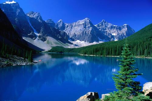 Канада государство в северной америке