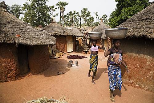 Буркина-Фасои