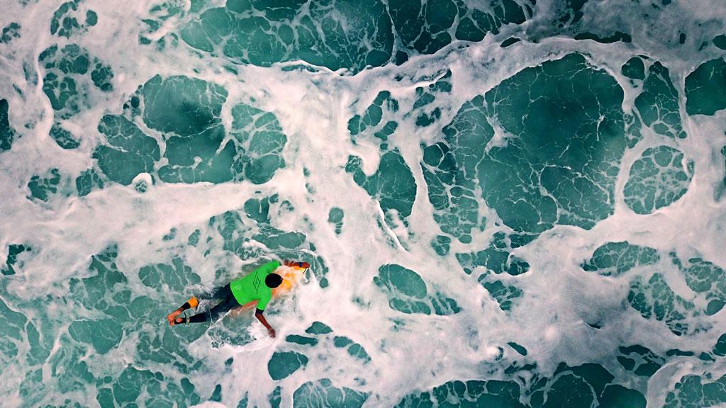 Серфинг. Эквадор