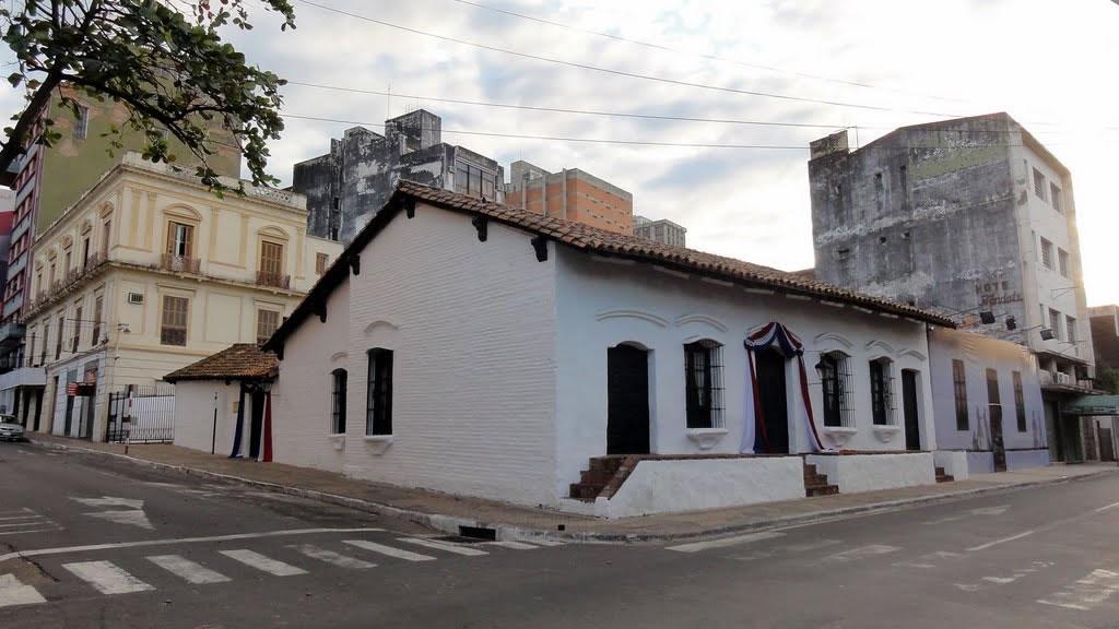 Каса де ла Индепенденсия