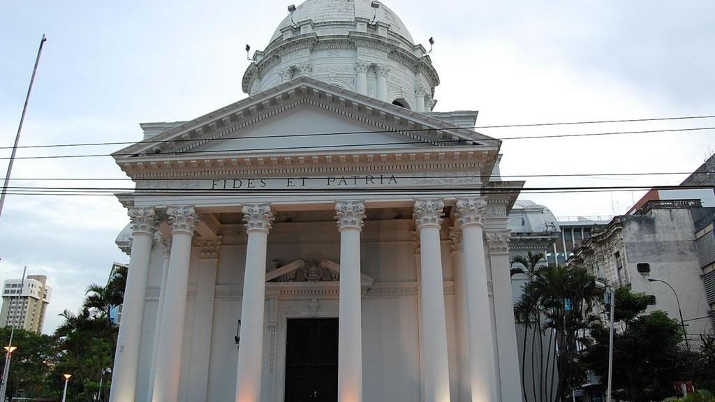 Национальный Пантеон Героев Парагвая